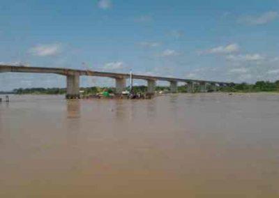 Reparación Puente Carlos Lleras Restrepo