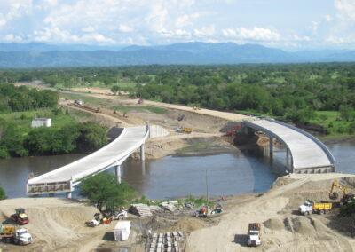 Puentes Rionegro – Ruta del sol
